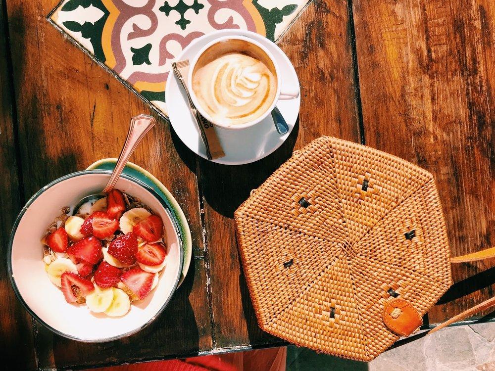 Coffee and Rattan, Vejer de la Frontera, Spain Travel Guide | Soi 55 Travels