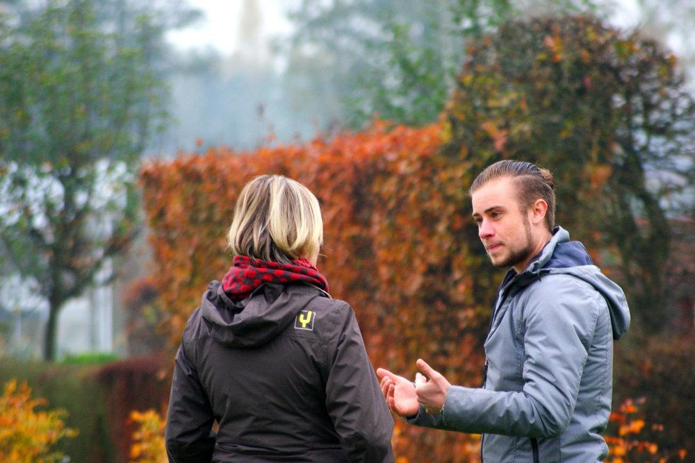 Introspectie in dialoog