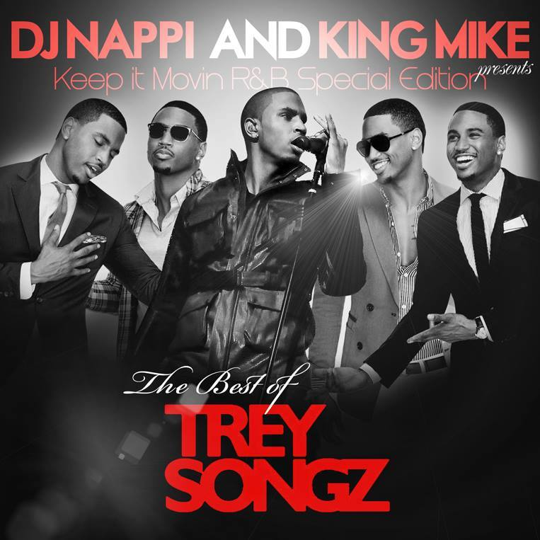 Best of Trey Songz