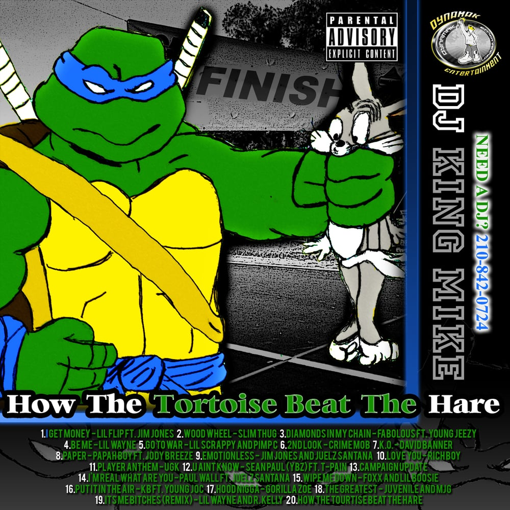 How the Tortoise Beat the Hare Vol. 1