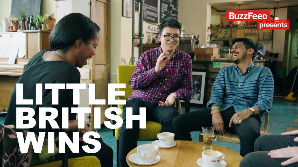 Little British Wins