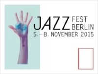 Splitter Orchester at Berlin Jazz Festival
