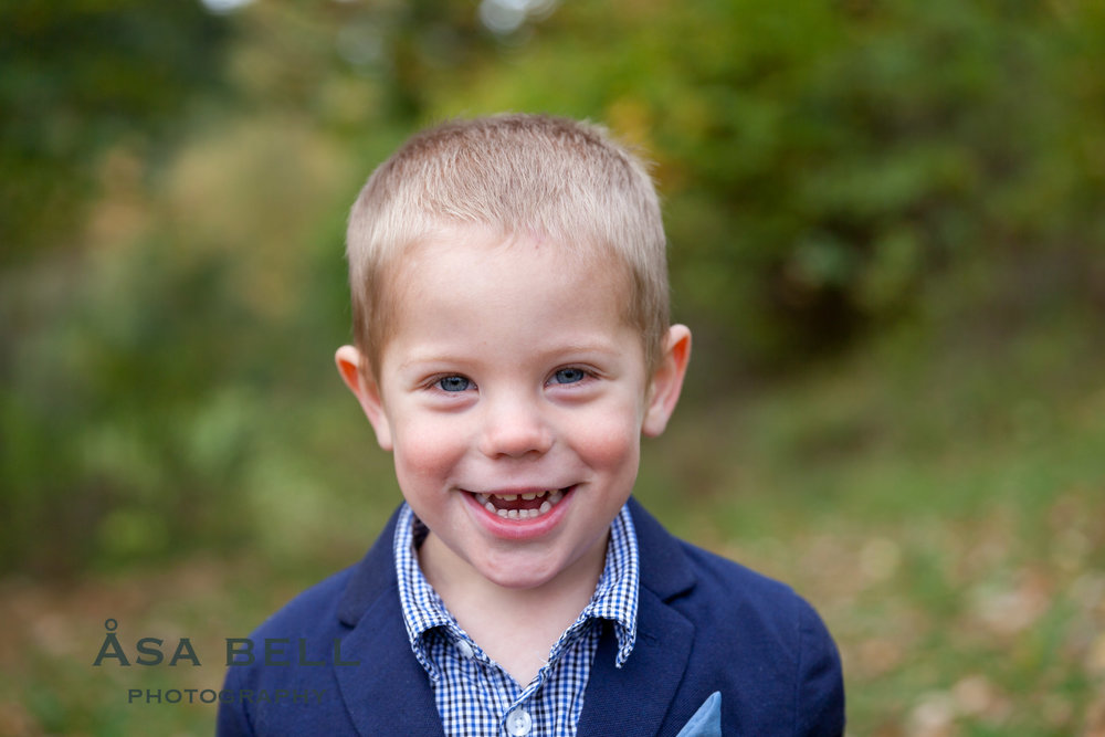 autumn family session asa bell photography