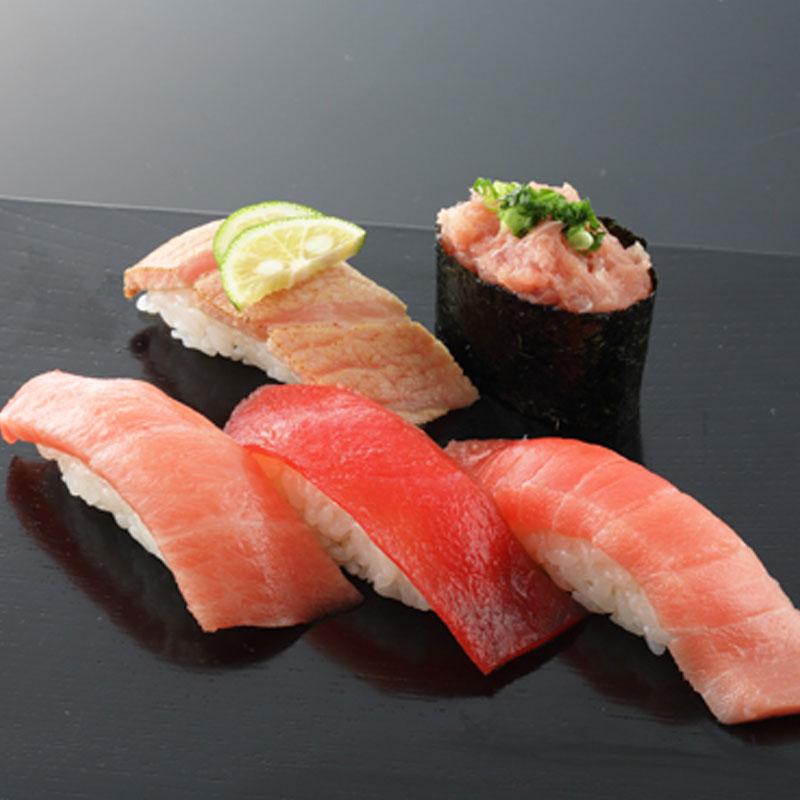 MaguroDonya Singapore | Maguro 5 Piece Sushi