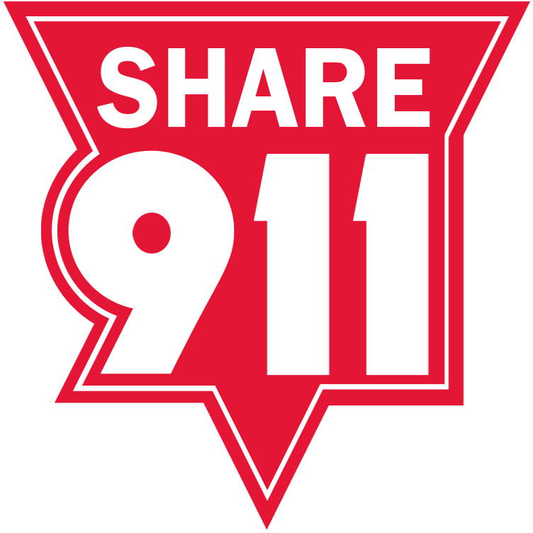 Share911 | Collaborative Emergency Management