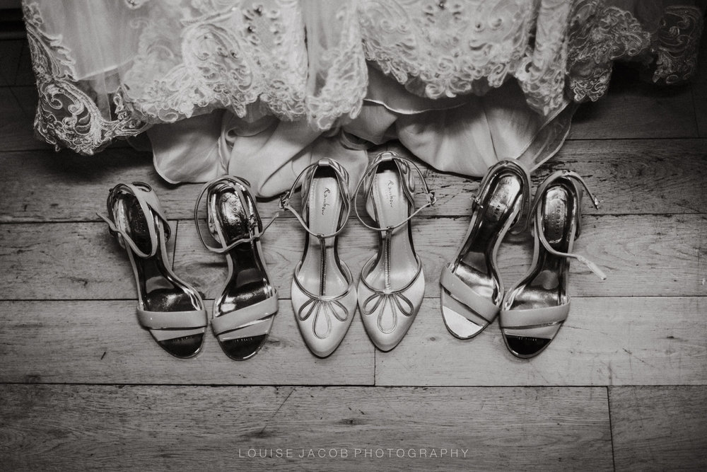 Documentary Wedding Photography - Red Lion and Manor in Burnsall