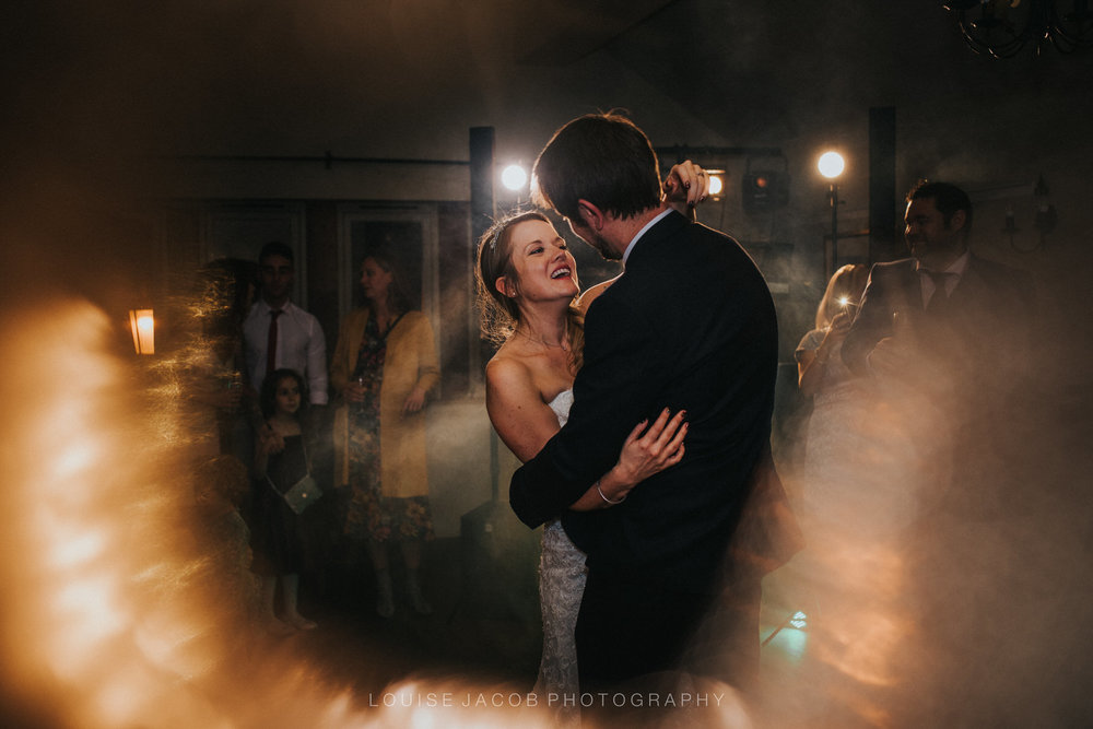 Candid Unposed Cheshire Documentary Wedding Photography