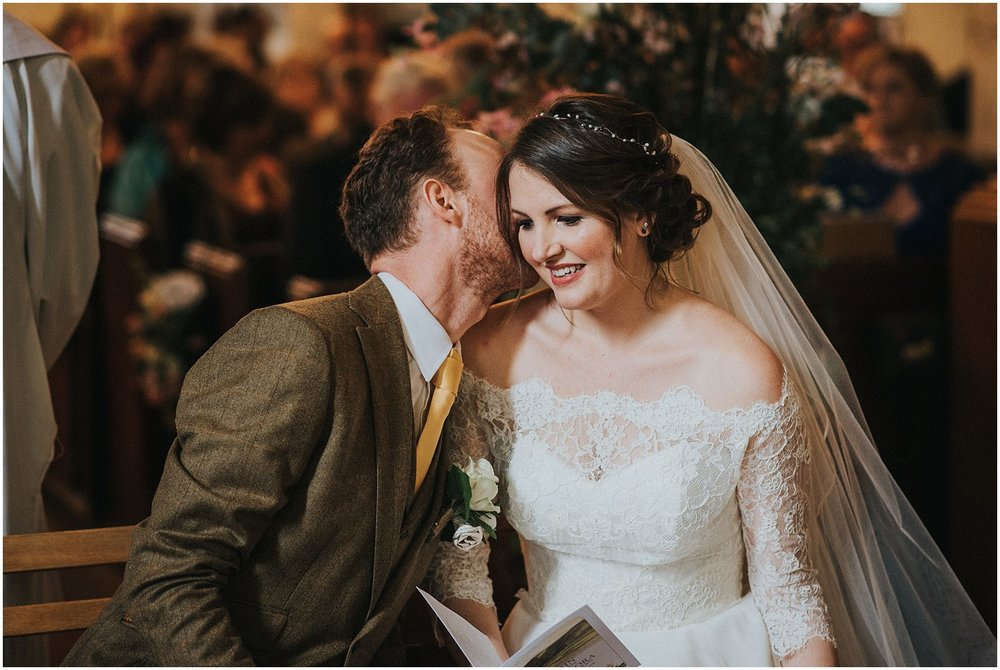 Cheshire Documentary Wedding Photography at Firle Place in Sussex