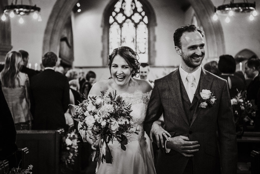 John&Nora - Lou was the most organised element of our wedding. We barely noticed her during the day but she captured all the most important moments with beautiful un-staged shots. She was incredibly flexible in fitting in with our plans and we would highly recommend using her for any event.