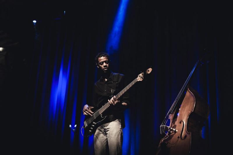 Edward Maclean, Bassist