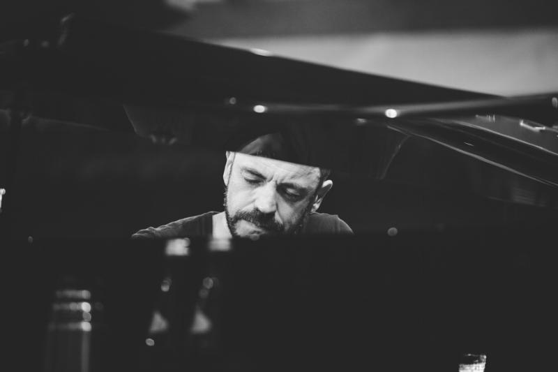 Maik Schott, Pianist
