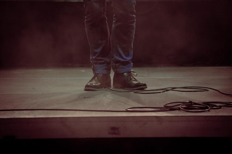 In den Schuhen meines Vaters