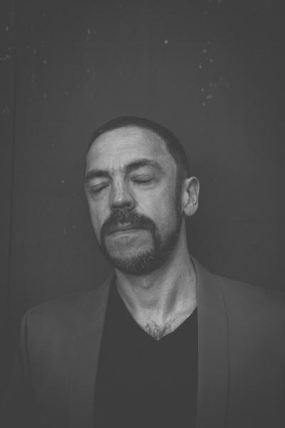 Portraitfoto von Maik Schott, Pianist
