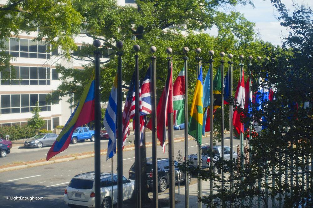 International Organizations Procurement Conference 2016