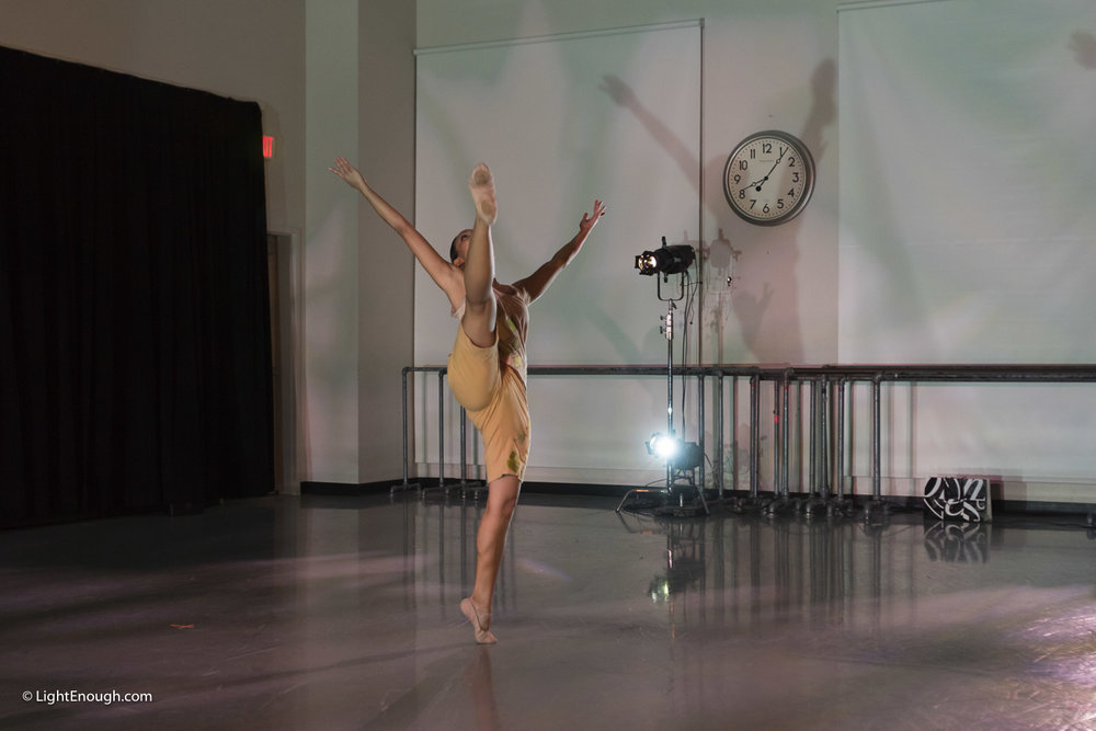 Bowen McCauley Dance Company