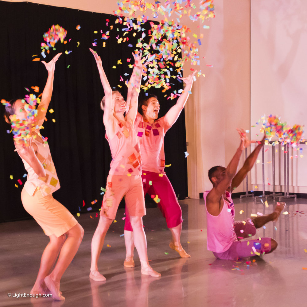 Bowen McCauley Dance Company Petit Four