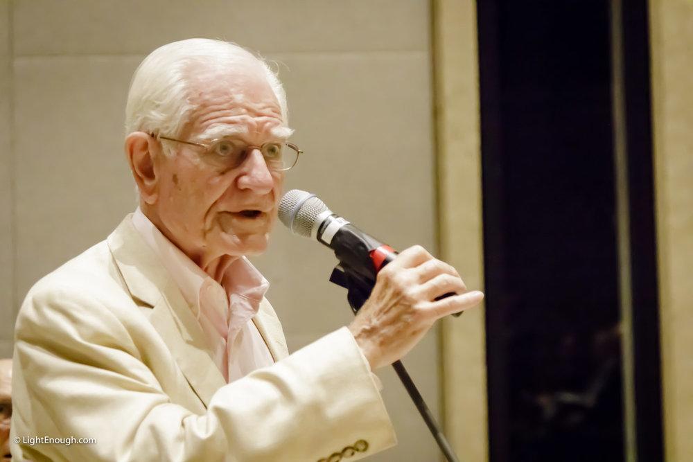 Gene Mulligan