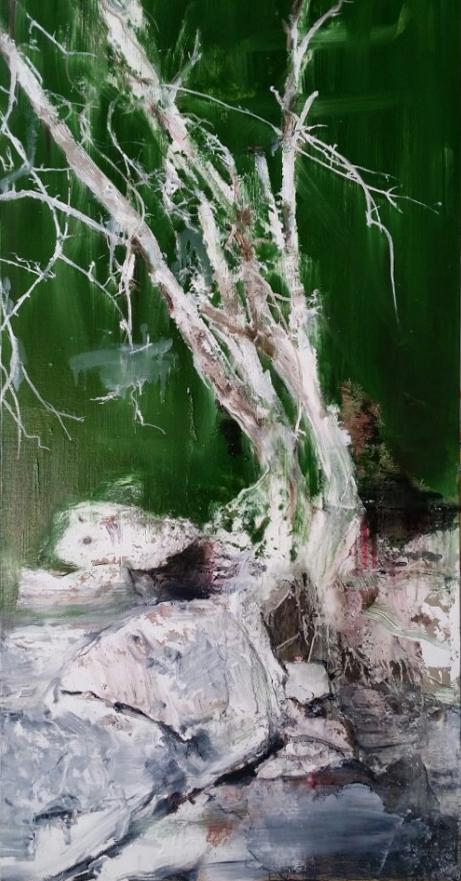 Skin Deep -Tree