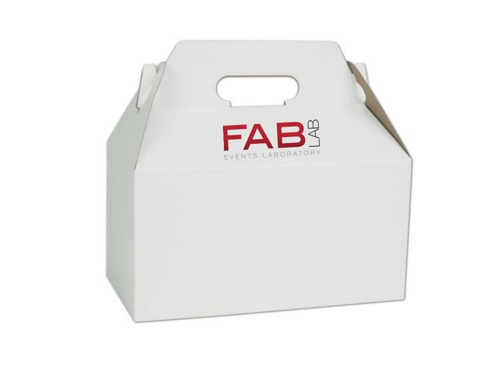 Custom Snack / Meal boxes