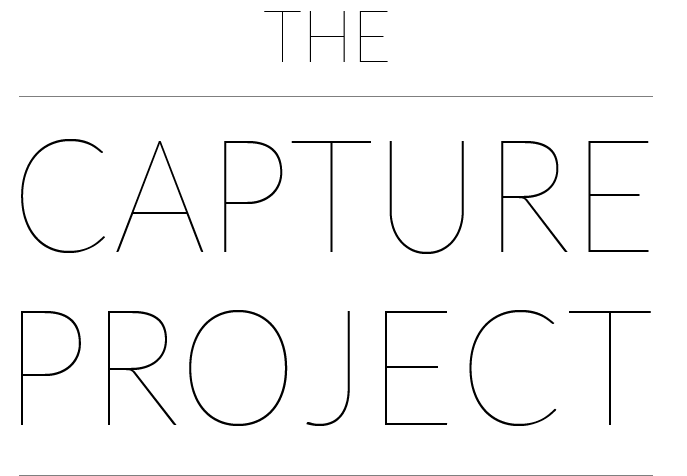 the capture project