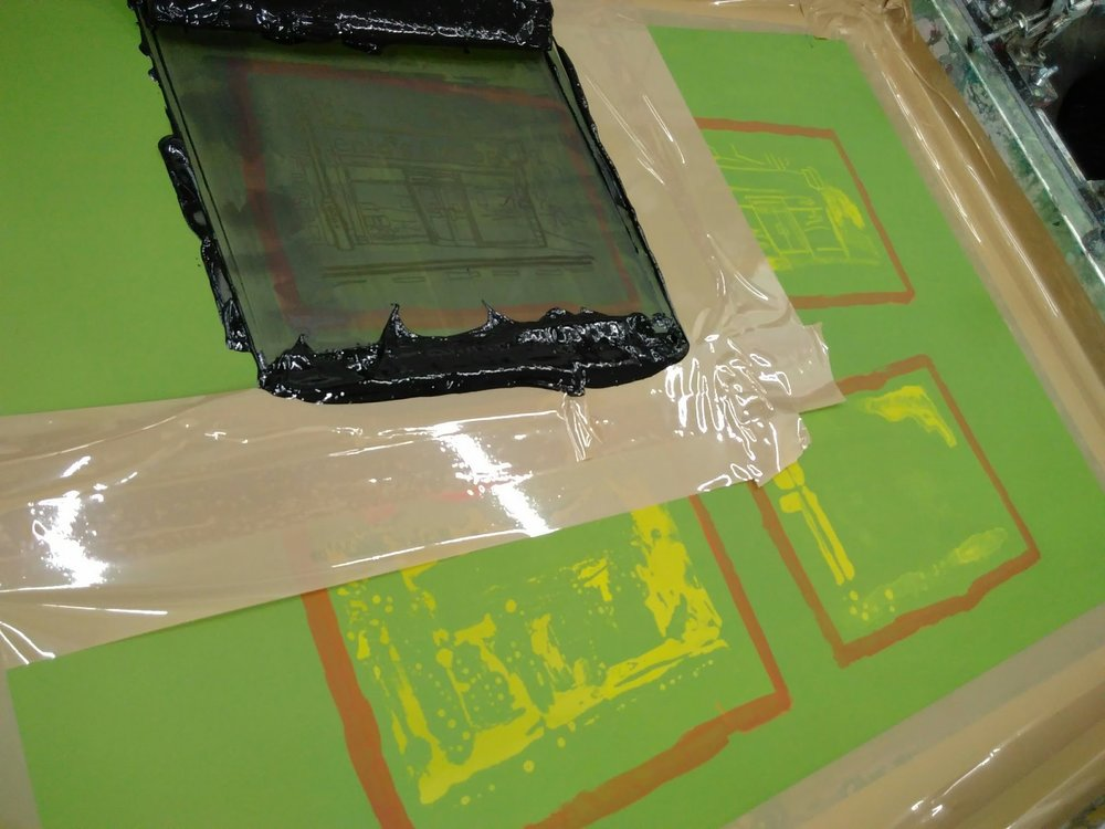 EnidsScreenprint