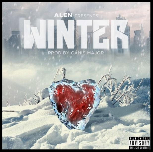 Alen Winter Cover Art