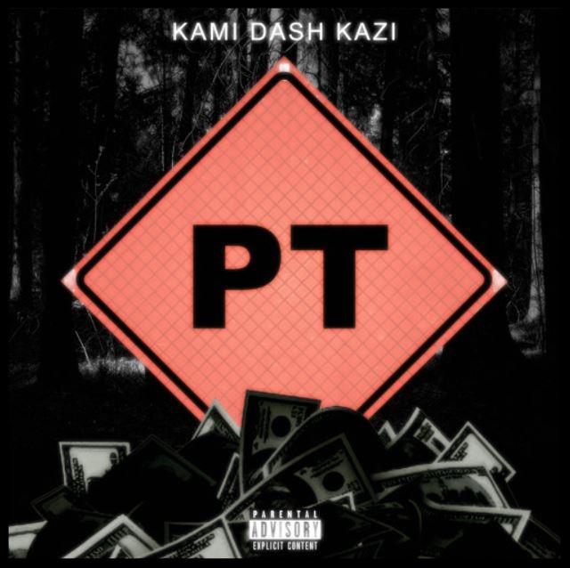 Kami Dash Kazi
