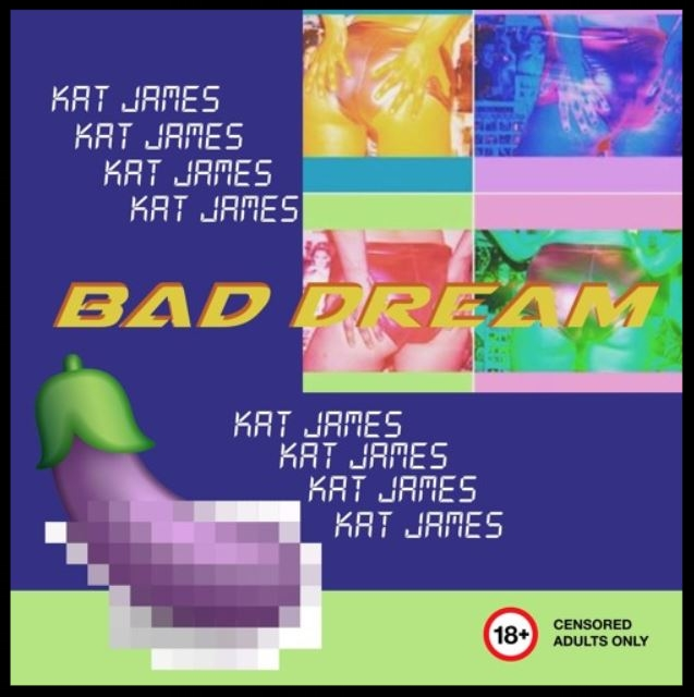 Kat James
