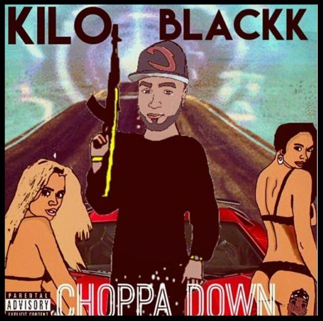 Kilo Blackk
