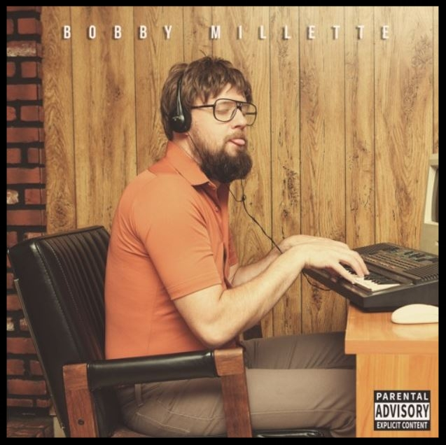 Bobby Millette (Sunblazed Records)
