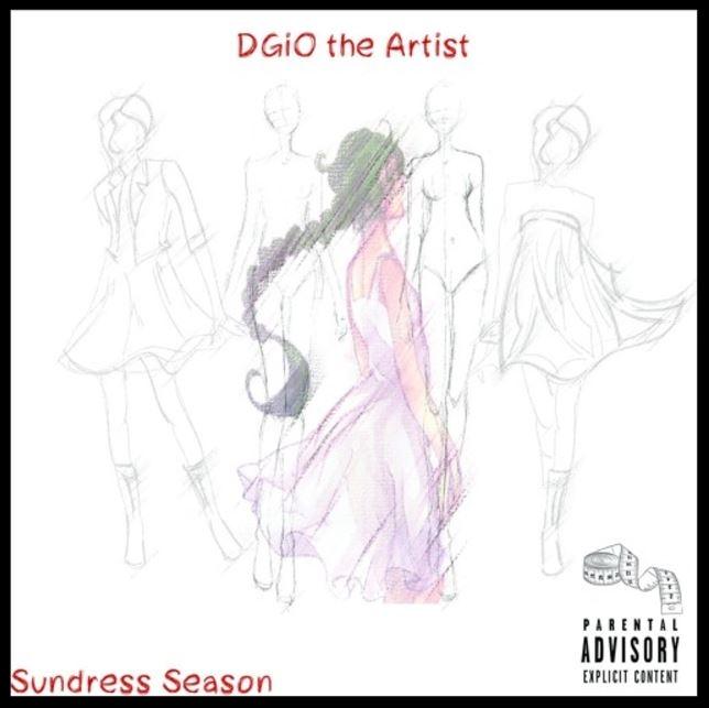 DGio The Artist