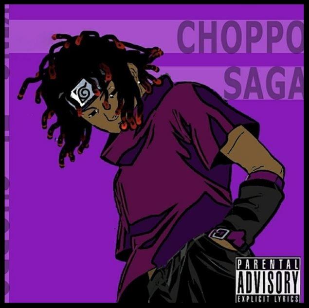 King El Choppo