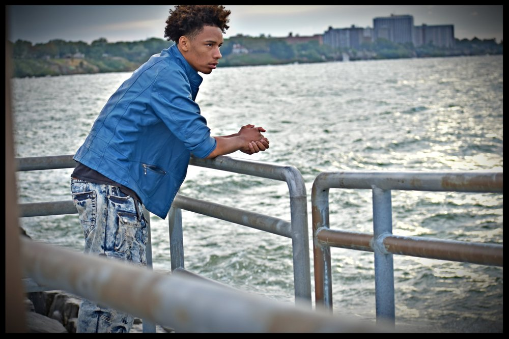 Z-Bangz standing at the edge of the Pier.jpg