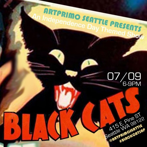 07_Black_Cats_ArtShow