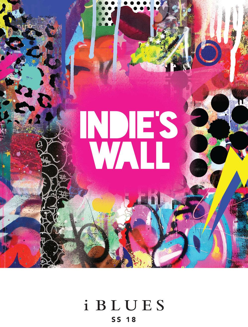 iBLUES x INDIE 184