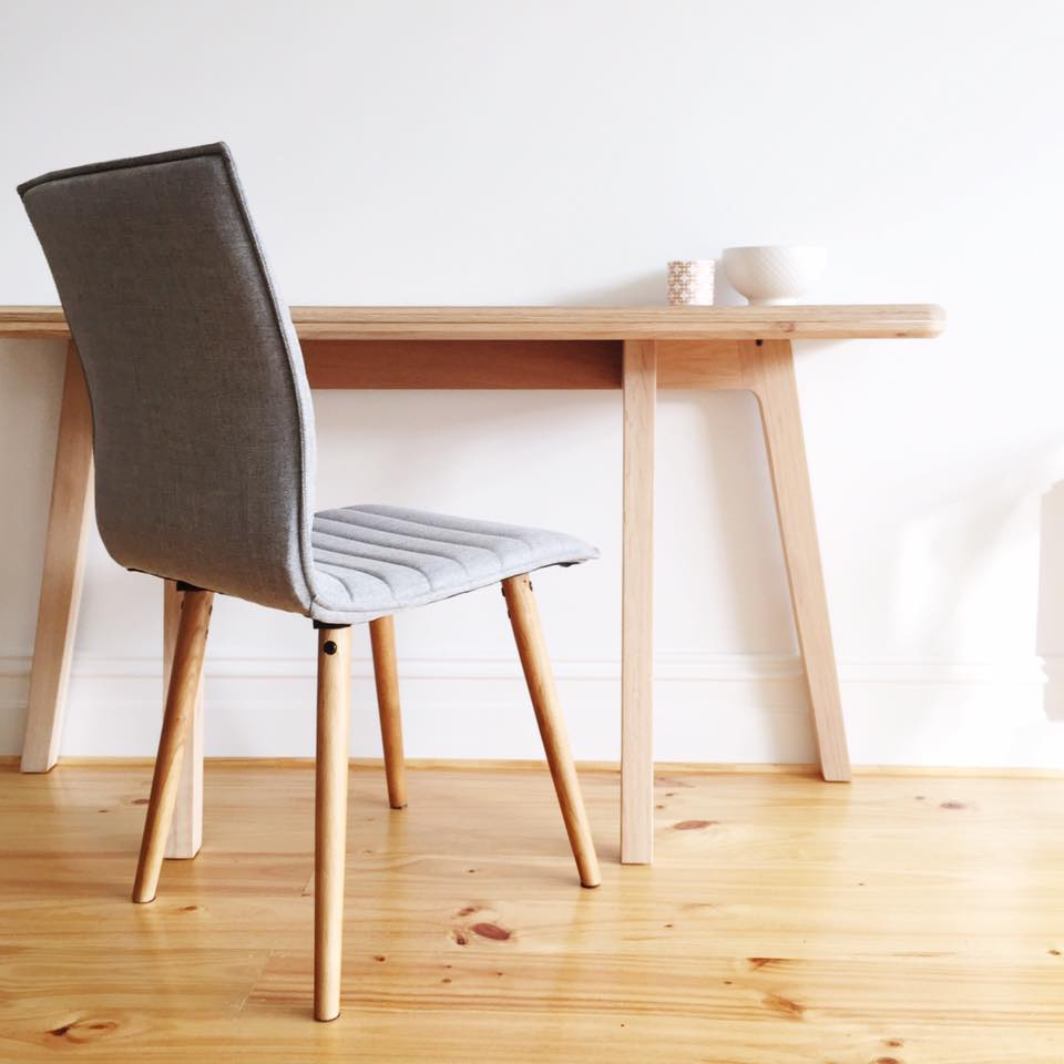 Adelaide Airbnb Table