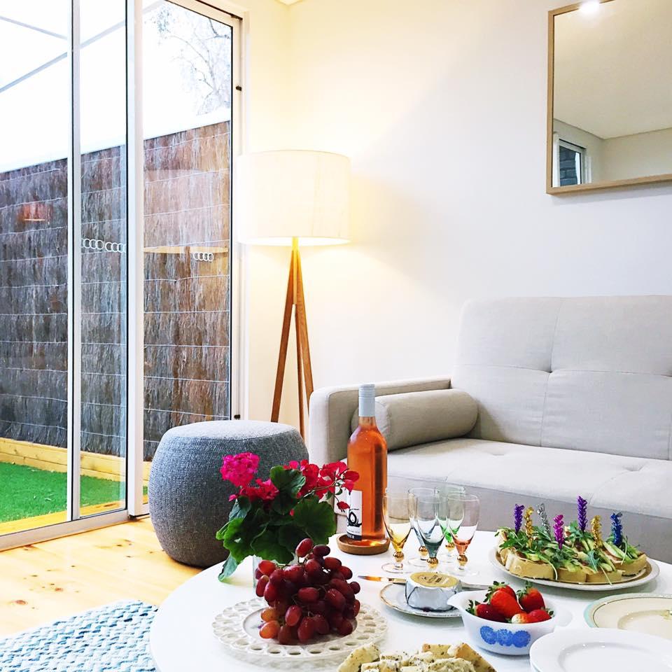 Adelaide Airbnb Entertaining