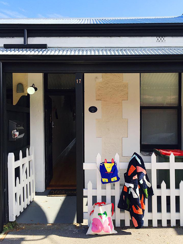 Adelaide Airbnb Cottage
