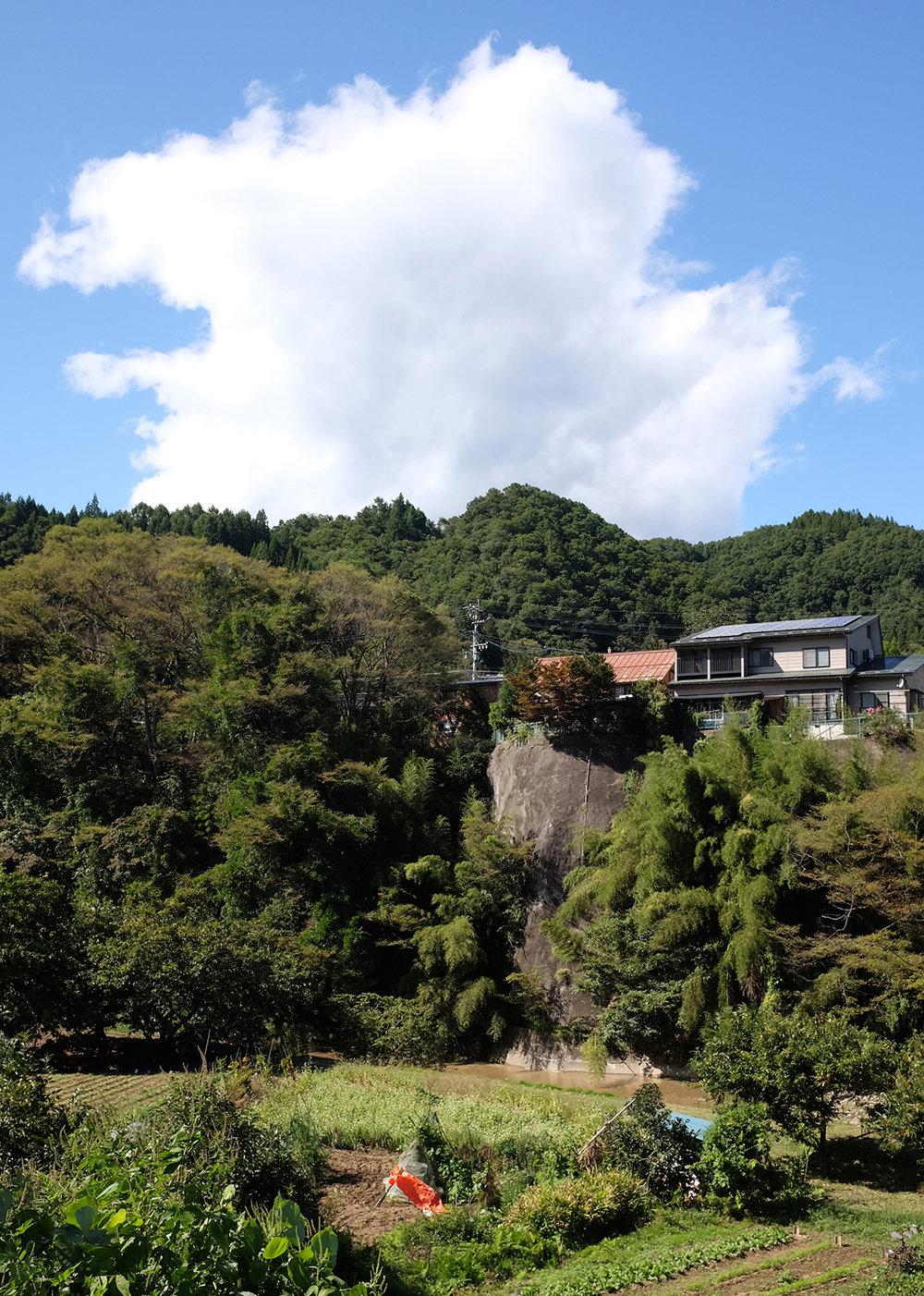 Cloud Nagano