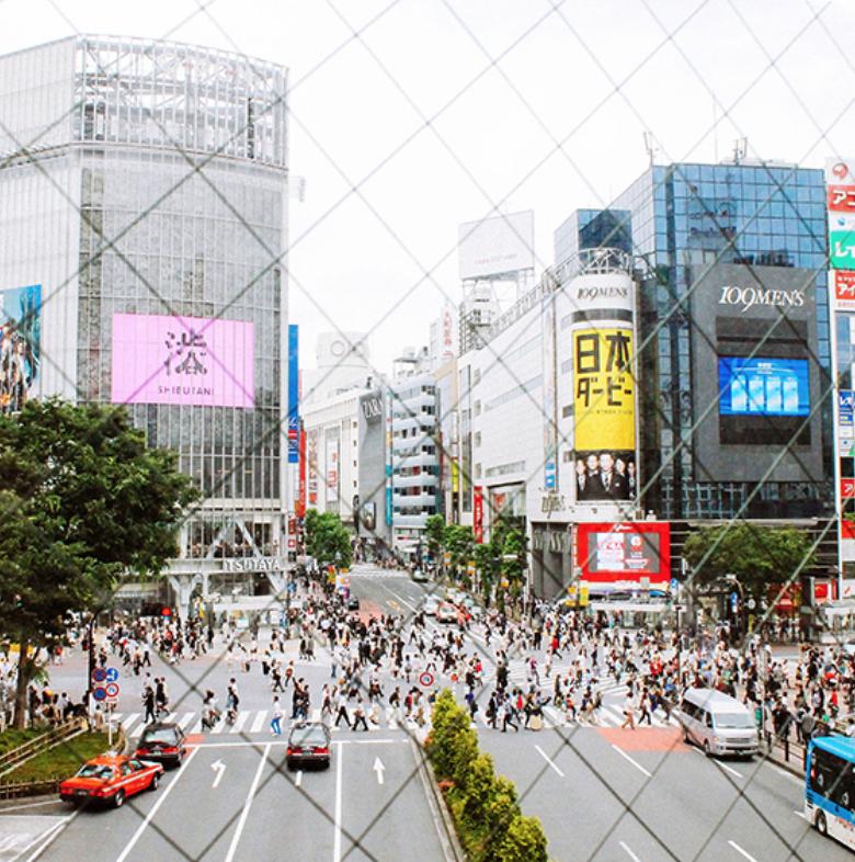 Hello Sandwich Tokyo Tours