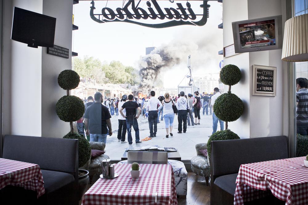 MFache_Juin 2013_Occupy Gezi_Istanbul