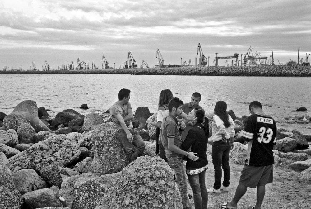 Black Sea Symphony