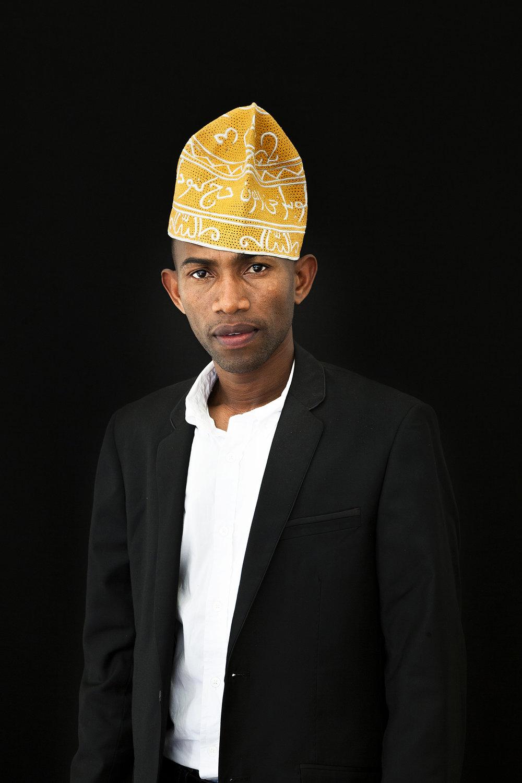 MFache_Portraits of Comorian community of Reunion Island_Reunion Island