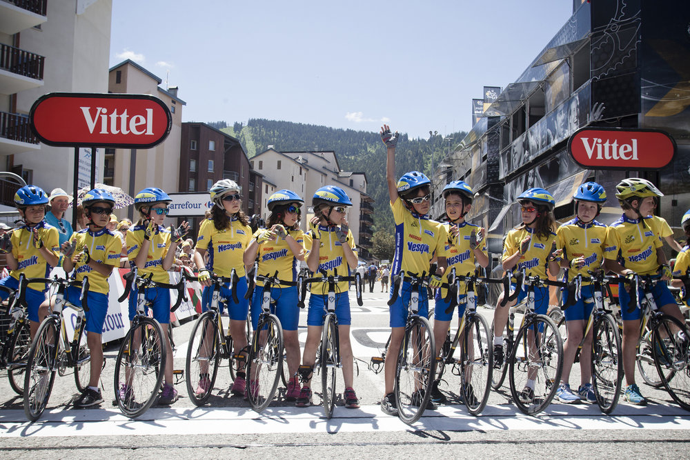 Tour de France 2013, Ariège