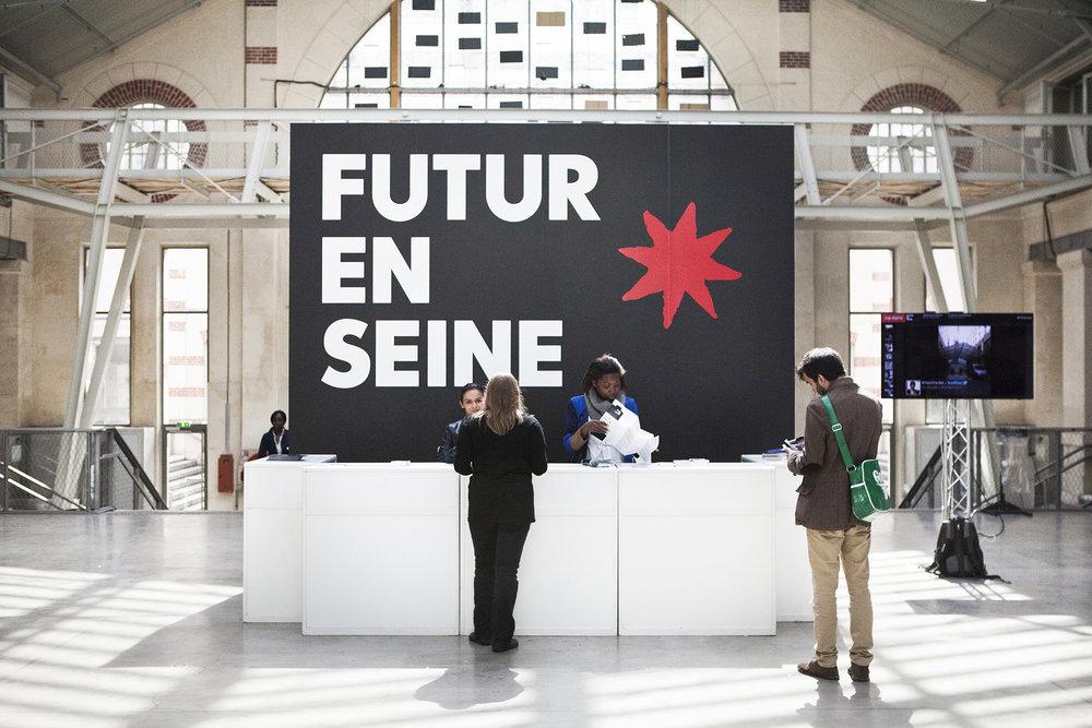 Région Ile-de-France,MorganFache_14062012_RegionIledeFrance_Ouverturedelédition2012deFuturenSeineparJean-PaulHUCHON_Paris