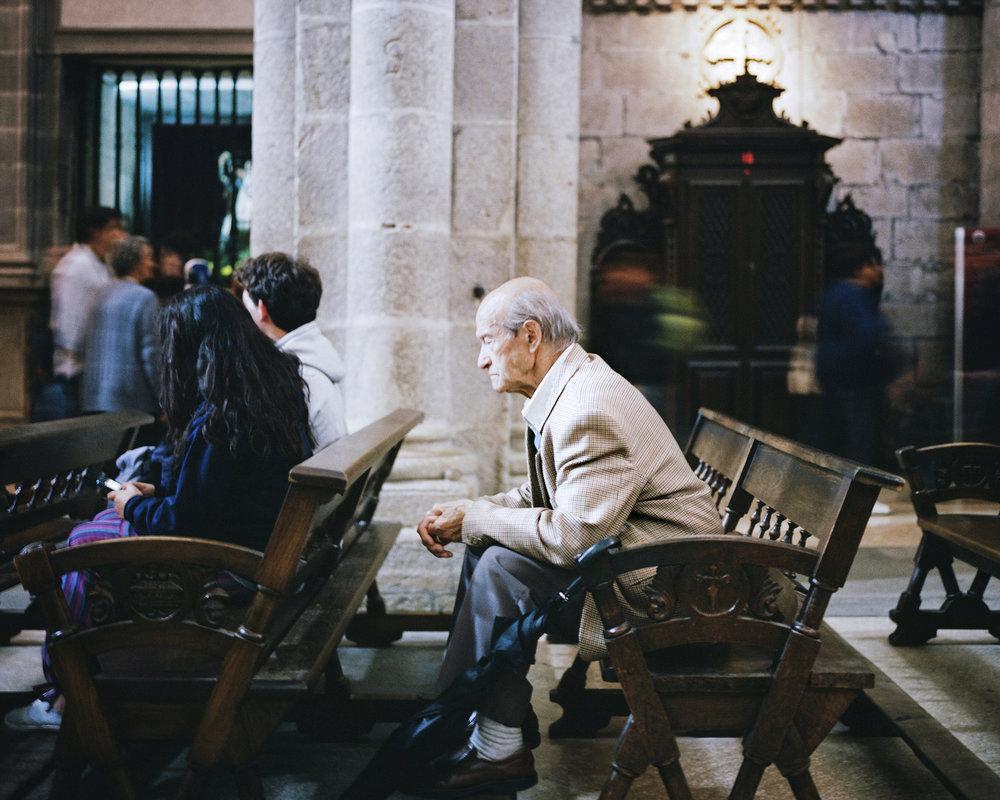 L'Espagne Cote Atlantique_La Galice_Espagne