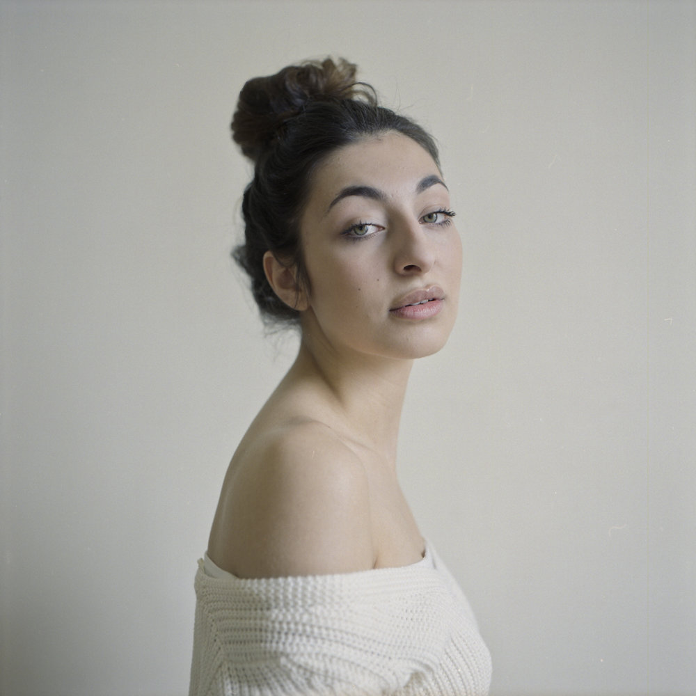 PORTRAITS / MORGAN FACHE
