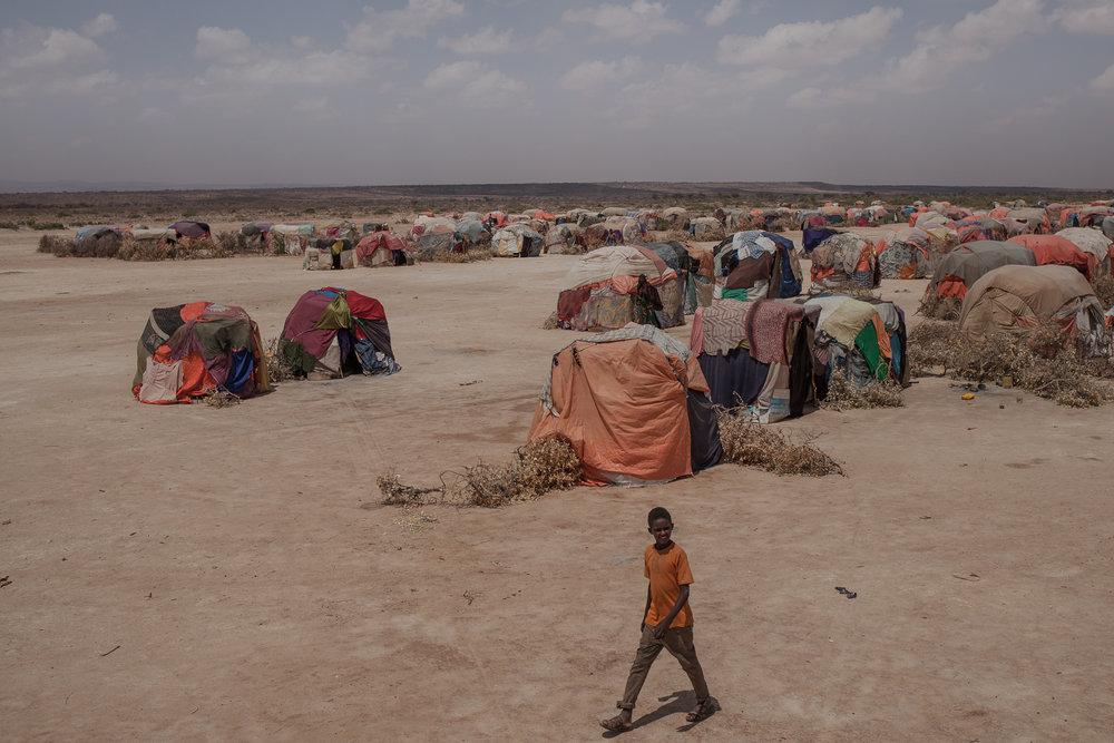 """Abaaraha made us equal"", 2017 drought in Somaliland / ""Abaaraha"