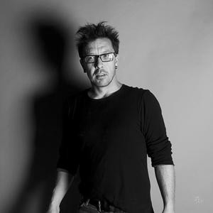Bertrand Gaudillère Photographe basé à Lyon