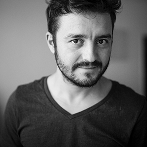 Hugo Ribes Photographe basé à Lyon